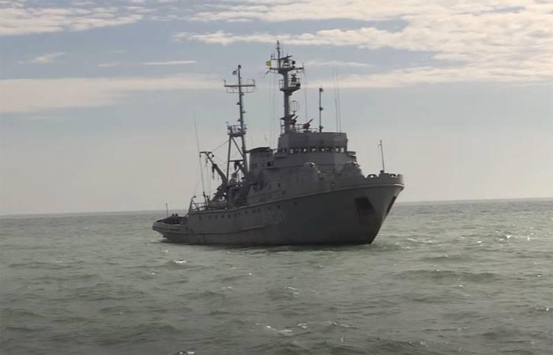 """Ukrayna'da: """"Ukrayna Donanması kendisini Rus Donanması ile karşı karşıya bulursa Sivrisinek Filosunun yardım etmesi pek olası değildir"""""""