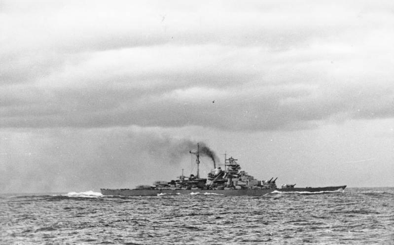 Bismarck Avı