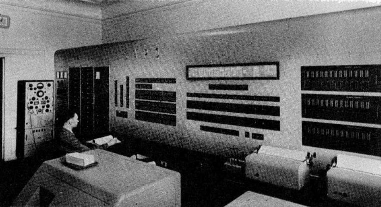 独特而被遗忘:苏联导弹防御系统的诞生。 捷克共和国开始发挥作用