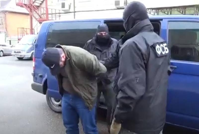 Des officiers du FSB empêchent une attaque terroriste à Norilsk