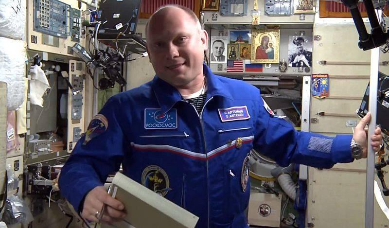 A verdadeira história da caneta espacial