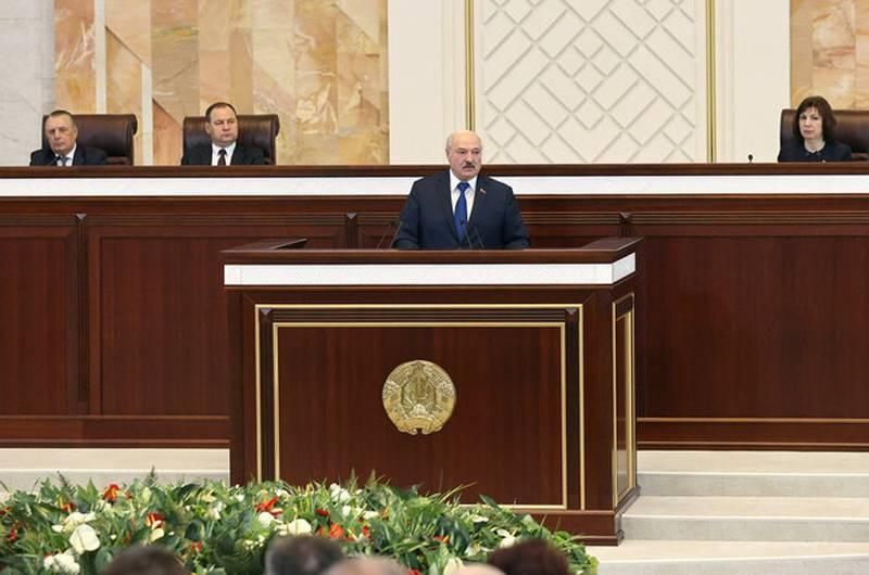 Chef de la chancellerie du gouvernement polonais: les actions de Minsk ne peuvent être tolérées