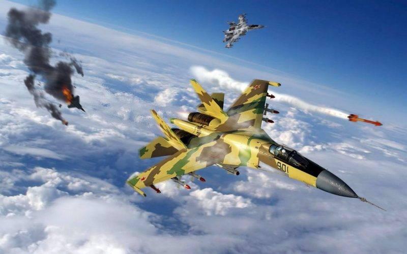 空空反导导弹