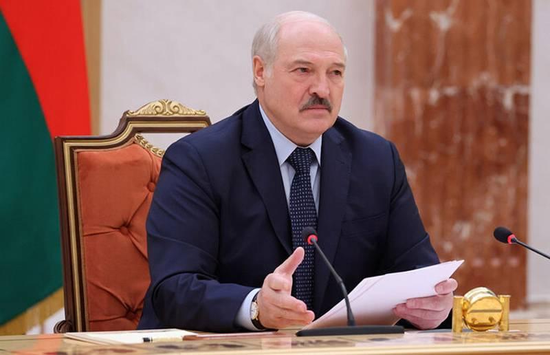 Bielorrusia cortó el suministro de gasolina número 95 a Ucrania