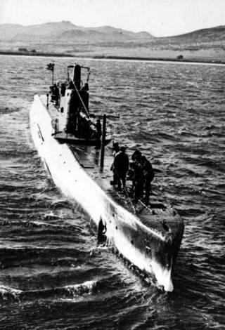 "Submarino ""L-3"""