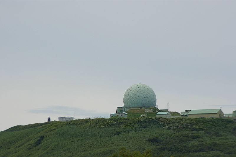 Система ПВО Японии в годы холодной войны