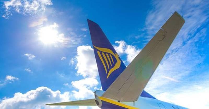 Nuovo rapporto bomba: Ryanair effettua un atterraggio di emergenza in Germania