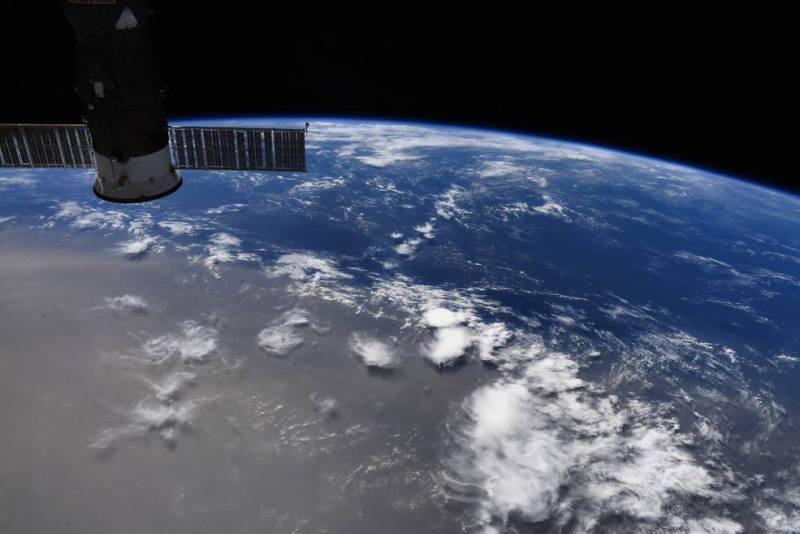 Американский генерал: Россия и Китай превращают космическое пространство в зону военной напряжённости
