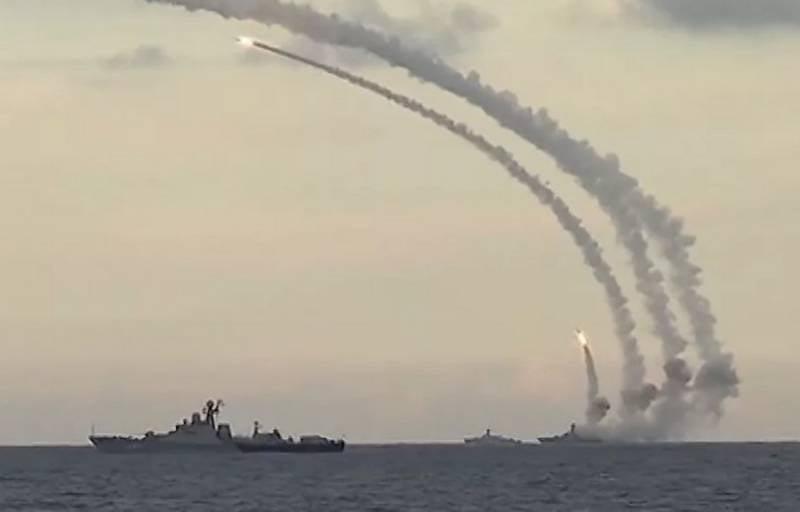 «Перехватывать просто нечем»: Украинский эксперт рассказал о российских «Калибрах» и «Искандерах»