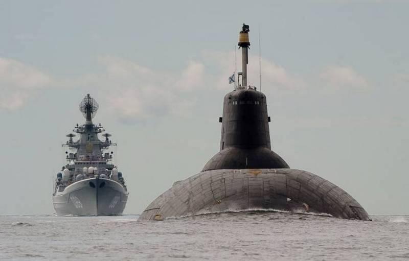 Названы сроки вывода из боевого состава флота последней «Акулы»