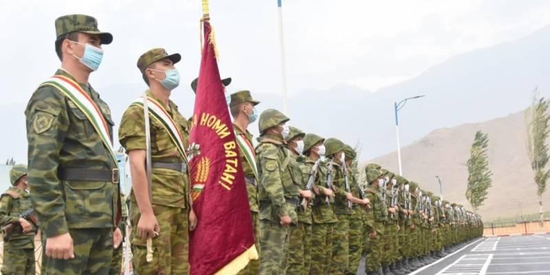 Киргизская партия призвала международное сообщество признать Таджикистан страной-агрессором