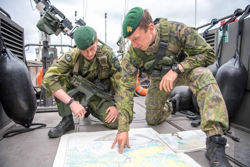 Шведский обозреватель: «Швеция очень быстро падёт перед Россией, если не вступит в НАТО»