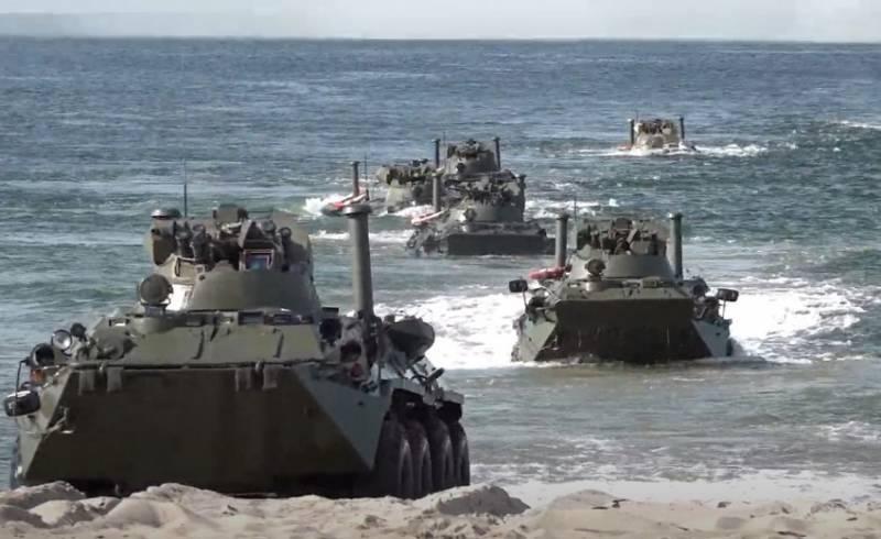 В Киеве озвучили очередной сценарий «нападения» России на Украину