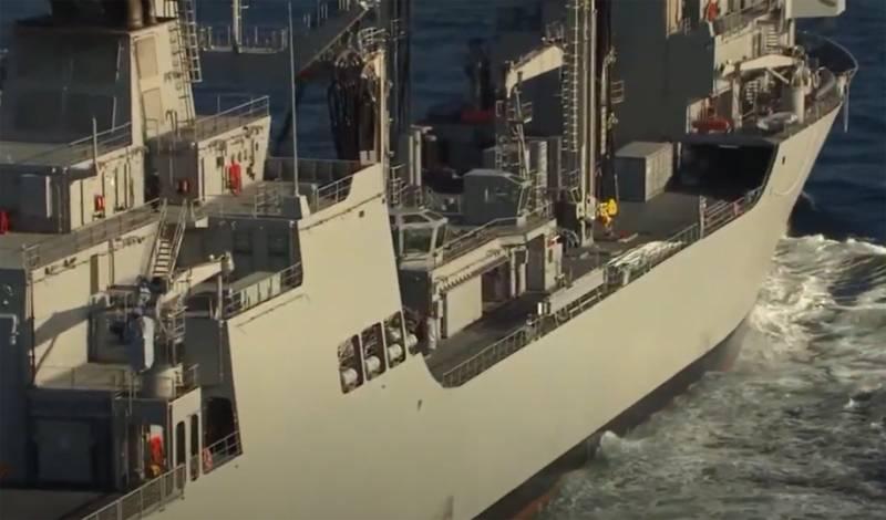 Корабли ВМС Китая помогут Индонезии поднять затонувшую субмарину Nanggala 402