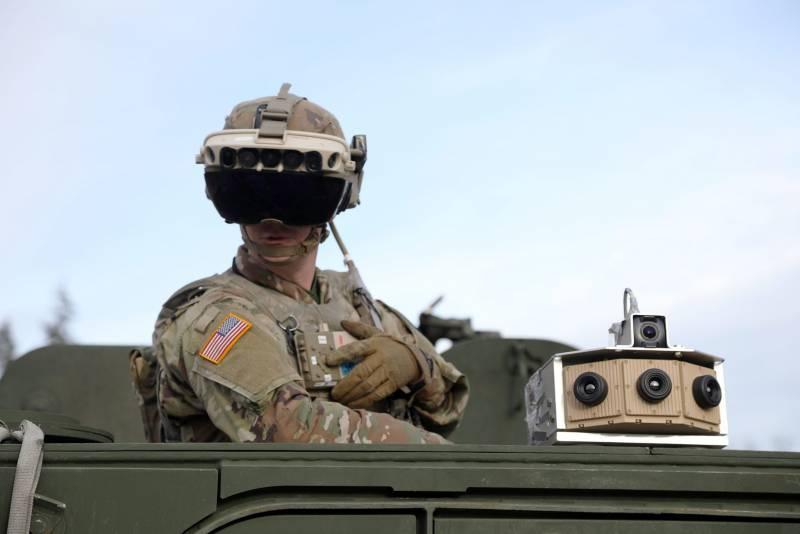 В американской прессе призвали военных США избегать столкновений с российскими войсками