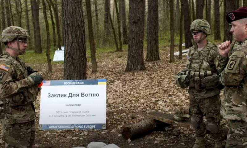 Австрийское издание: Ни США, ни НАТО воевать за Украину не будут