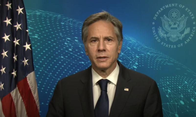 Вашингтон напомнил Киеву о вложенных в Украину средствах
