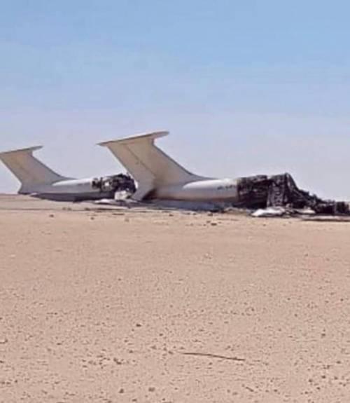 il-76 libya