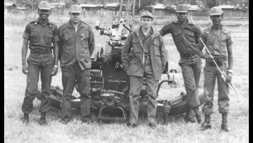 ogaden için savaş 1977-78