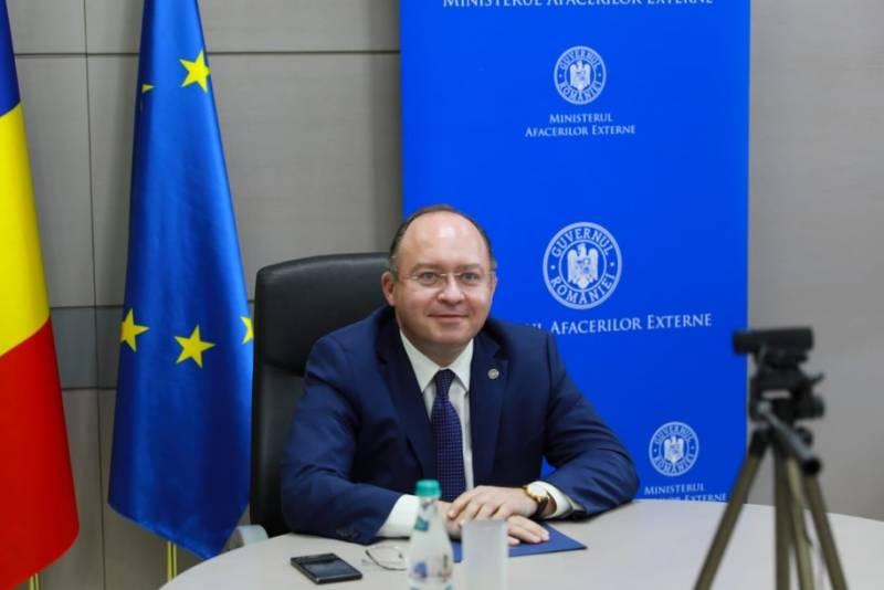 Глава МИД Румынии: Чёрное море  отчасти озеро НАТО
