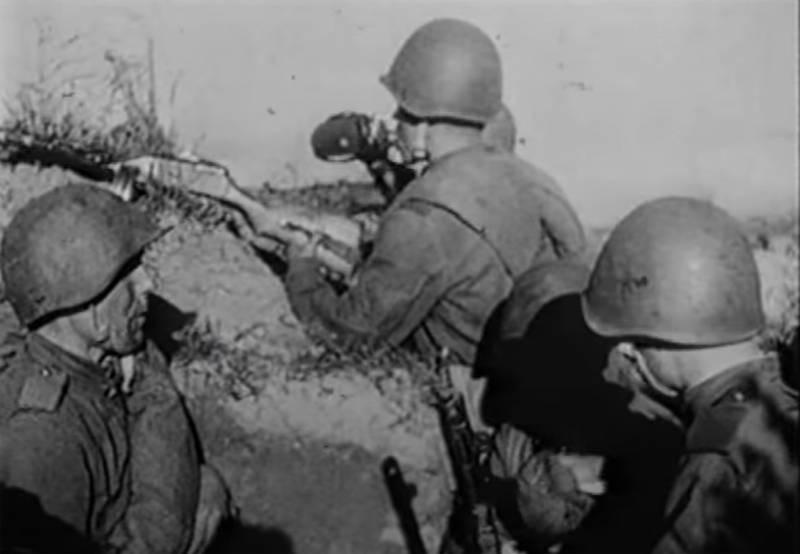 Бои на Волхове: боевое задание батальона Григория Гайчени