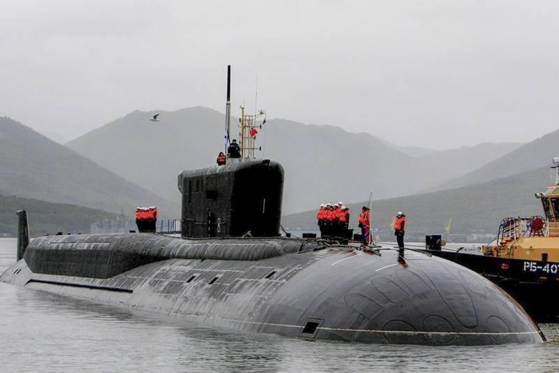 «Планы поменялись»: Минобороны перераспределит новые «Бореи» между Северным и Тихоокеанским флотами