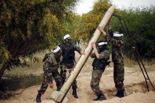 roket büyük qasam