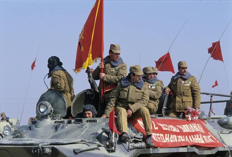 «Решение о выводе советских войск из Афганистана было в какой-то степени преступным» - интервью с Борисом Громовым