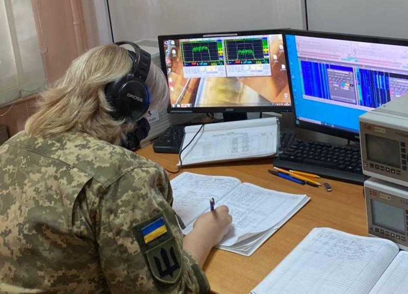 Секретарь СНБО: На Украине создаются кибервойска