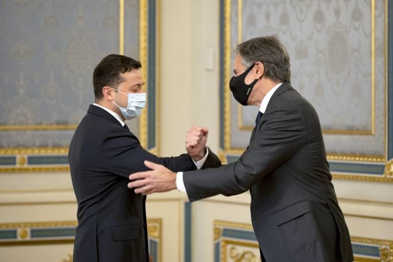 Украинский вице-премьер: Для нас в правительстве не является важным вопрос физического присутствия президента Зеленского на саммите НАТО