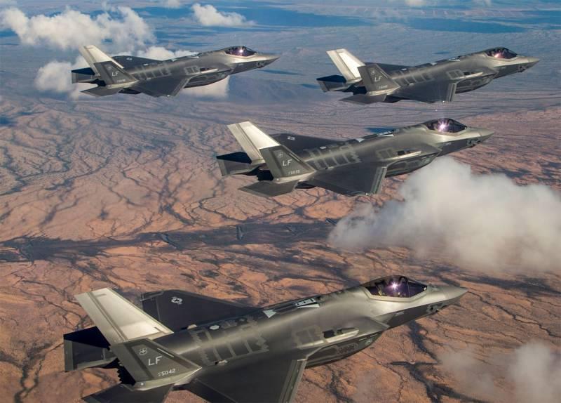 В прессе Китая: У F-35 выявлено столько недоработок, что для производителя в любой стране мира это стало бы приговором