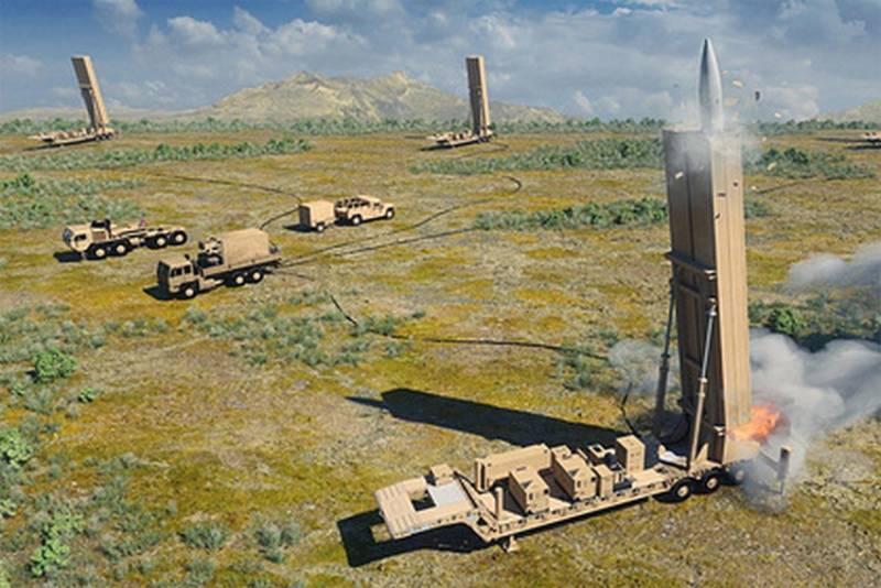 «Станет кошмаром для Китая»: В США раскрыли дальность разрабатываемой гиперзвуковой ракеты LRHW