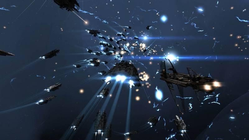 Звездные войны: еще одна попытка