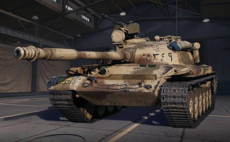 «Выдуманные» танки или альтернативная история?