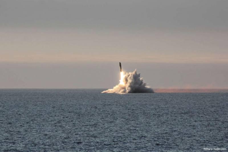 Баллистическая ракета Цзюйлан-3, ее носители и перспективы ВМС НОАК