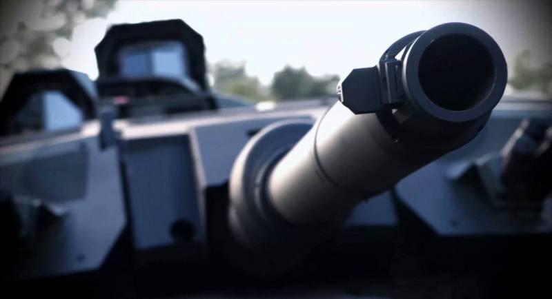 Радикальная модернизация ОБТ Challenger Mk.2 готовит далеко не радужные перспективы для Т-72Б3М