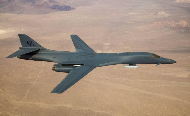 Без «Рапторов» и B-2: какие самолеты оставят ВВС Соединенных Штатов