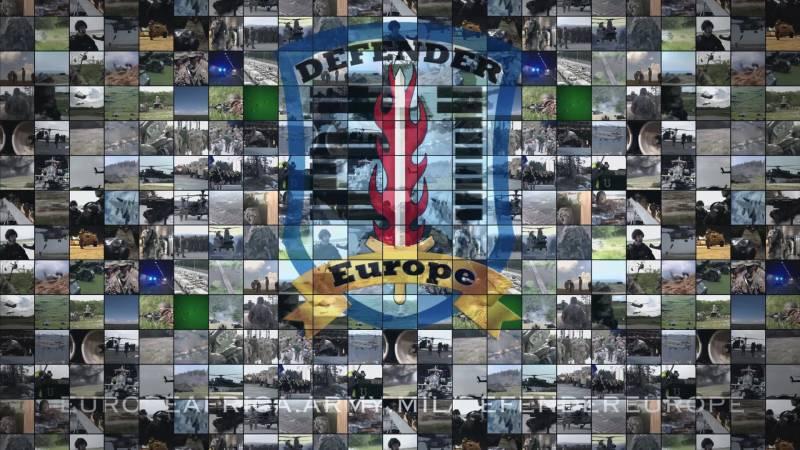 «Артиллерийский привет России»: в Европе открыли сезон крупномасштабных учений