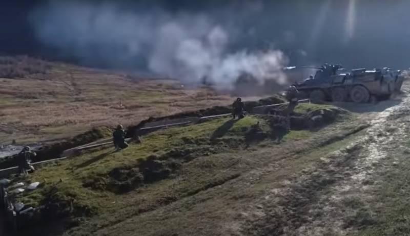 «Захват грузинских территорий продолжается»: британский обозреватель о российской тактике на границе