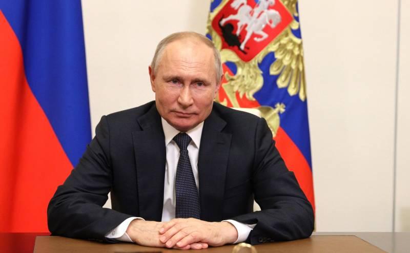 На Украине болезненно реагируют на слова Пескова о том, что Путин не собирается обсуждать с Зеленским «вопрос Крыма»