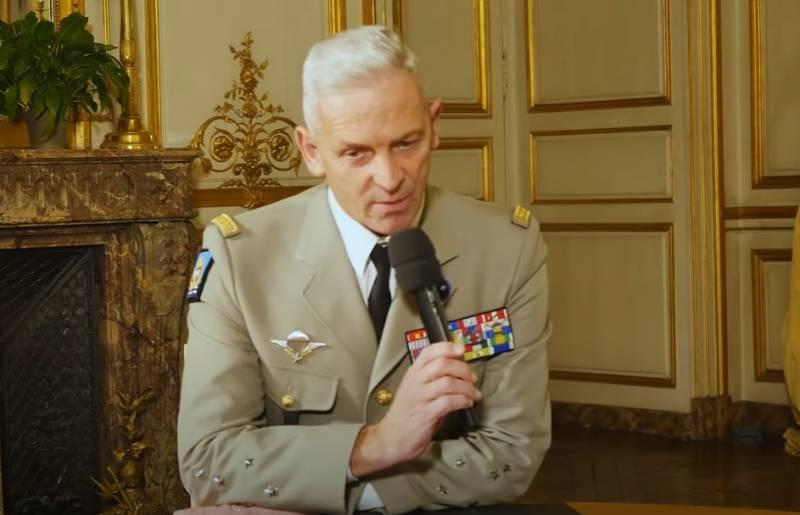 Французский генерал рассказал «об угрозе Франции и миропорядку» со стороны России