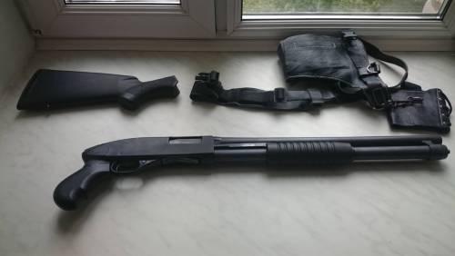 Winchester 1300 calibro 12