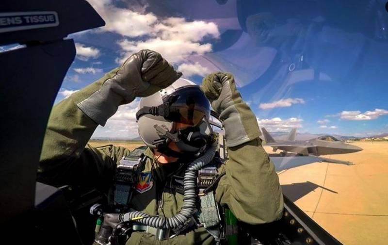 Морская авиация США заявила об острой нехватке самолётов для оснащения учебных подразделений