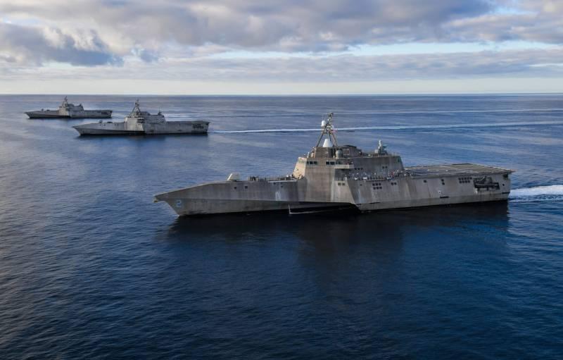 Литоральные корабли США – позор или не очень?