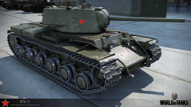 Танк-призрак: подъем легендарного КВ-1