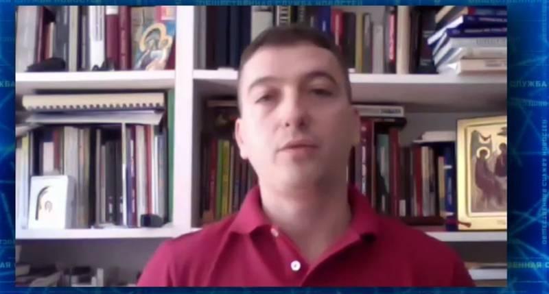 « Beaucoup en Serbie aimeraient le retour de la base russe au Kosovo » : réponse d'un expert serbe à une question de Voennoye Obozreniye