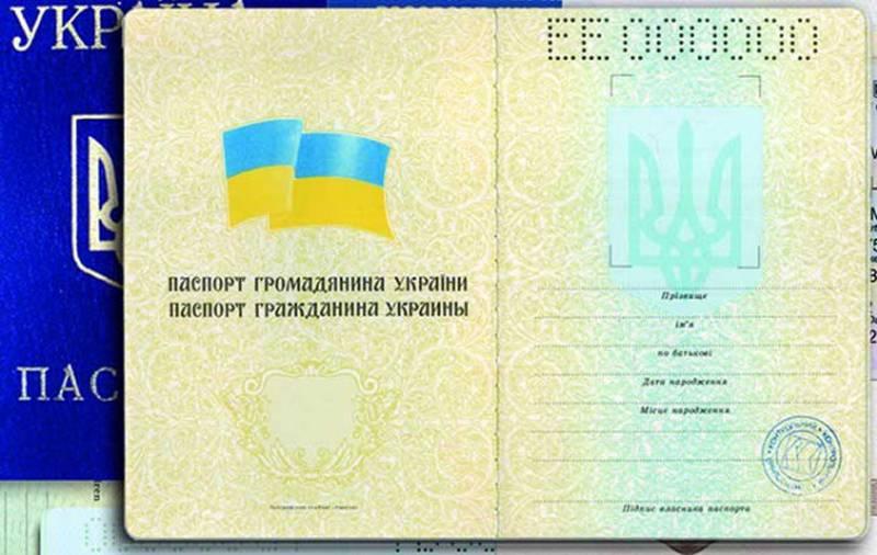 Das ukrainische Ministerkabinett hat die Kategorien von Russen benannt, denen es bereit ist, die ukrainische Staatsbürgerschaft in vereinfachter Form zu verleihen