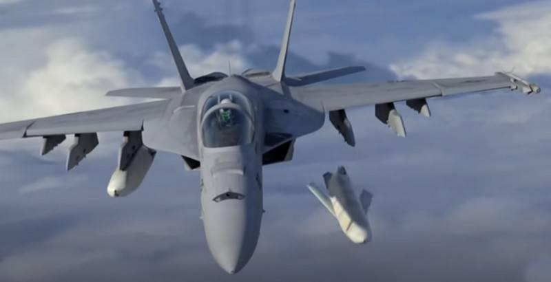 «Авиация готовится к конфликту высокого класса»: ВВС США резко сокращают закупки оружия малой дальности