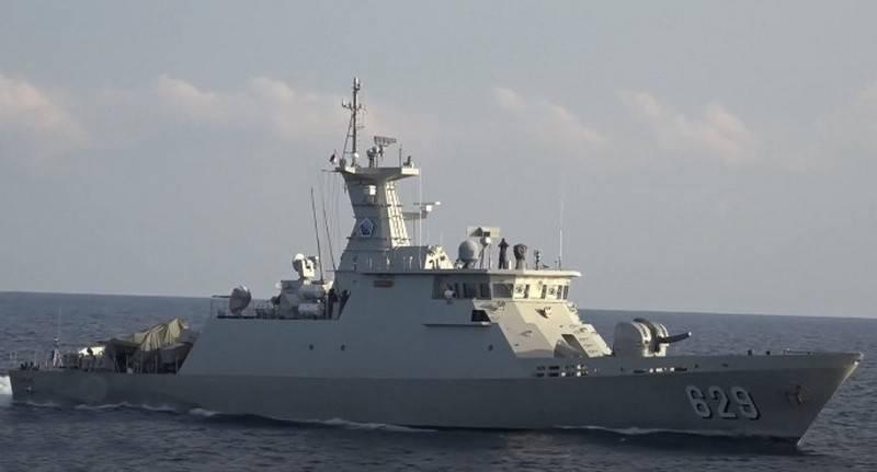 Российская пушка А-220М заменяет орудия Bofors на индонезийском флоте