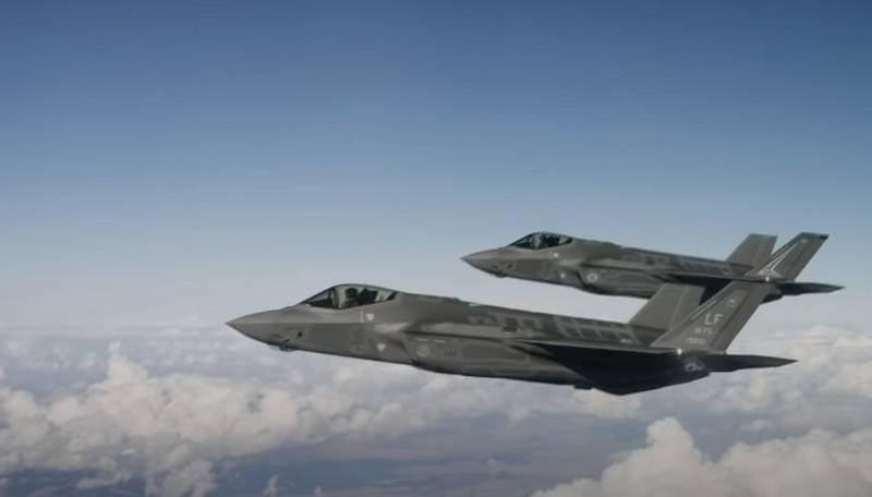 «Можно проверить «Мурманск-БН» на F-35 ВВС Норвегии»: европейский обозреватель о влиянии российской системы РЭБ на «стелс»-истребители